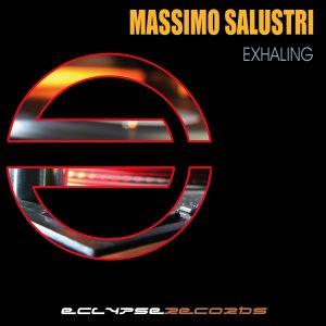 Massimo Salustri - Exhaling