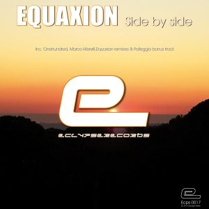 Equaxion - Side by side