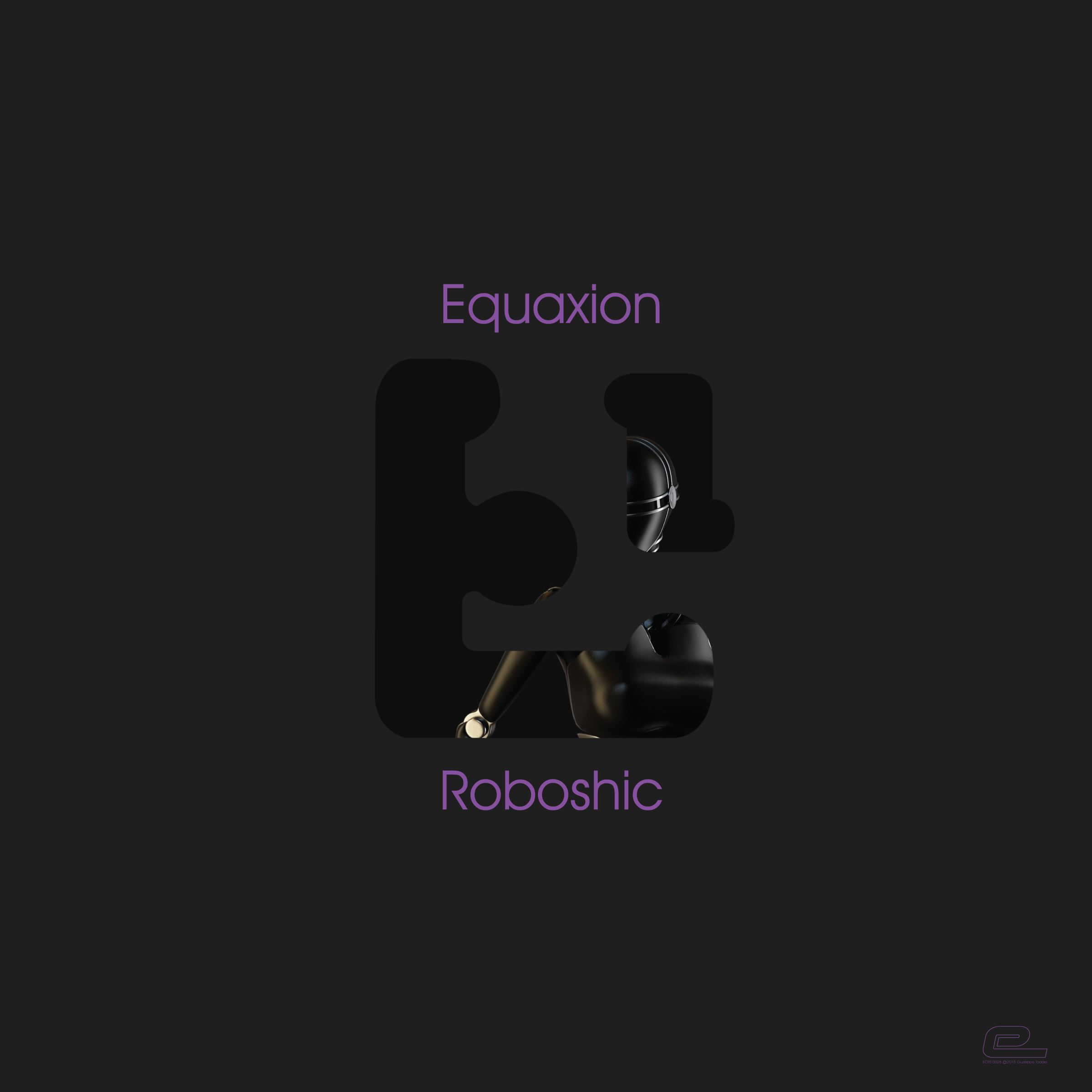 Equaxion - Roboshic