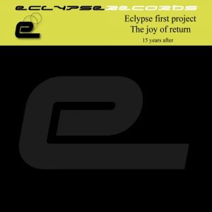 Eclypse first project 2010 remixes