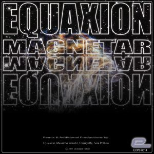 Equaxion - Magnetar