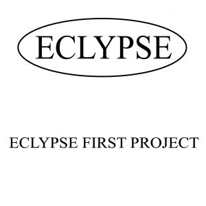 Eclypse first project