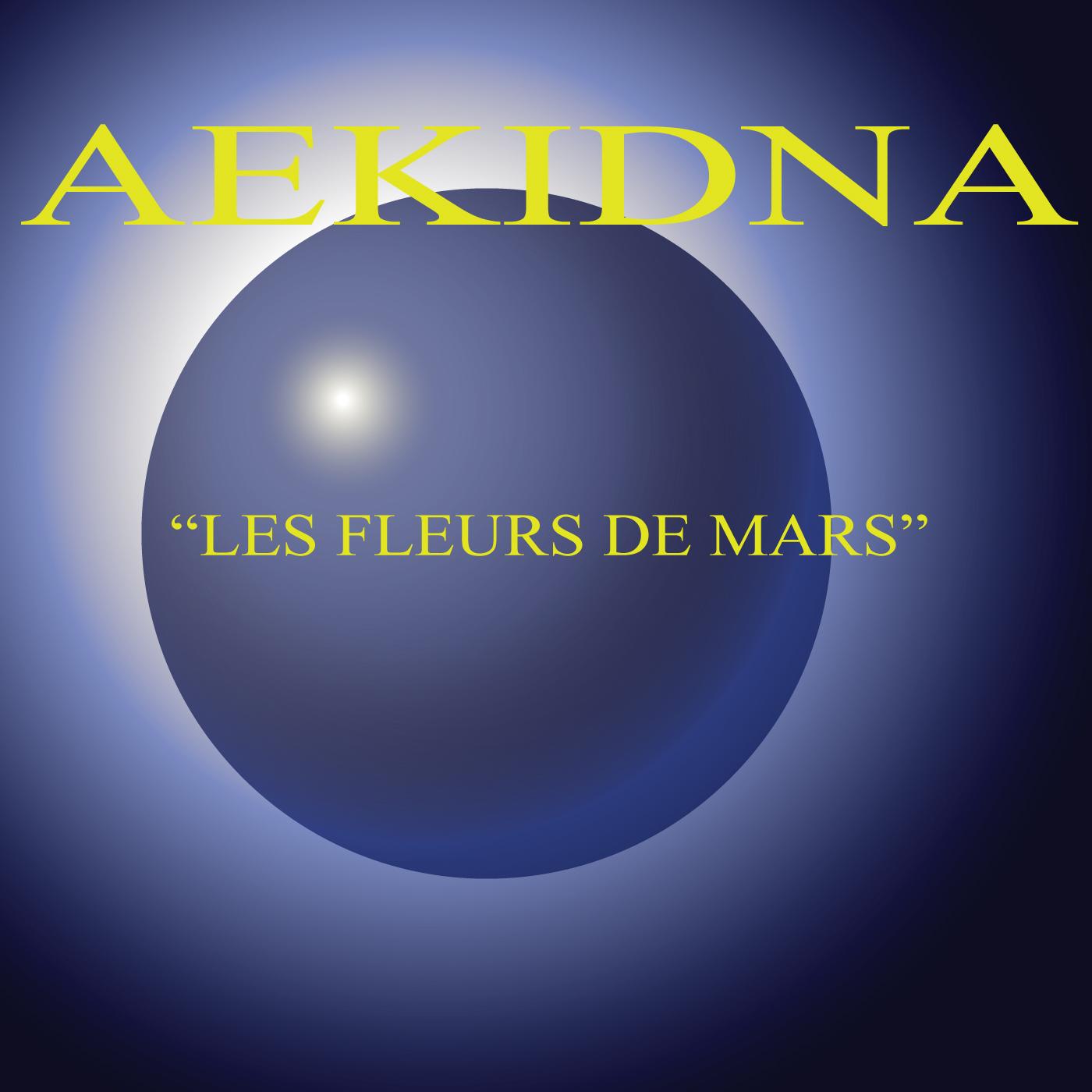 Aekidna - Les fleurs de mars