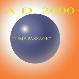 A.D. 2000 - Time passage
