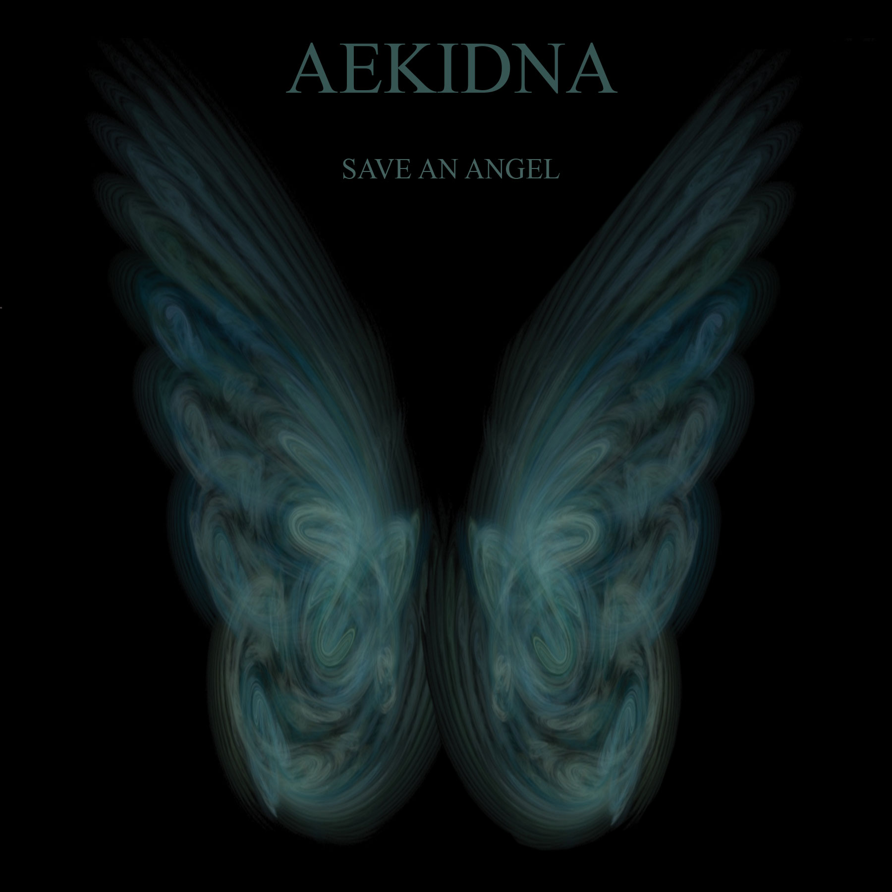 Aekidna - Save an angel