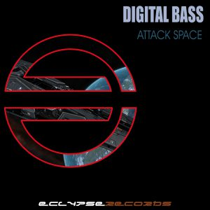Digital Bass - Attack Space
