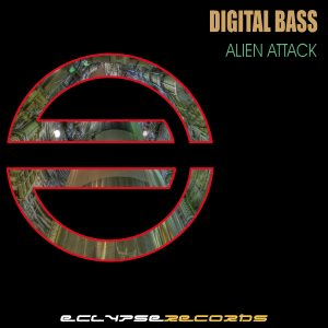 Digital Bass-Alien Attack
