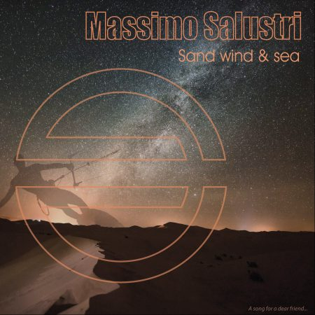 Massimo Salustri – Sand Wind & Sea