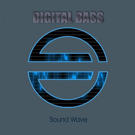 Digital Bass - Sound Wave