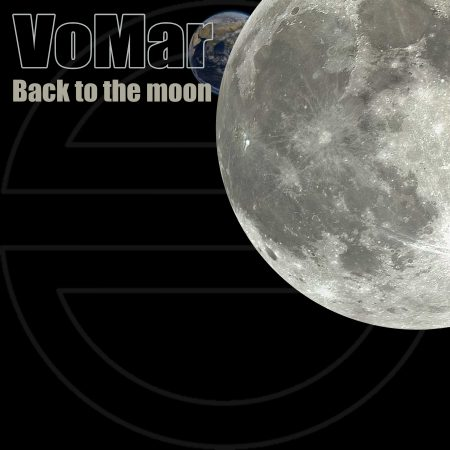VoMar - Back To The Moon